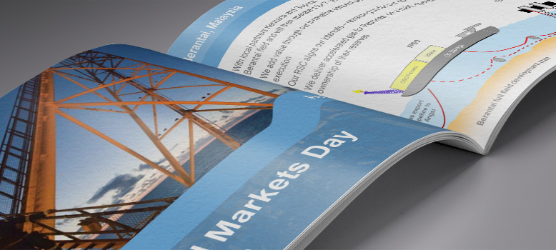 print and design services London