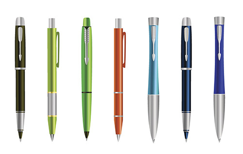 Promotional Products - Pens