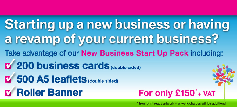 New Business Offer