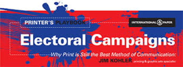 Election Campaign Printing
