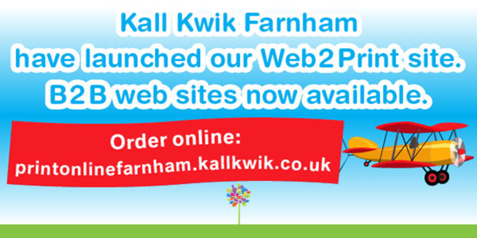 Kall Kwik Farnham