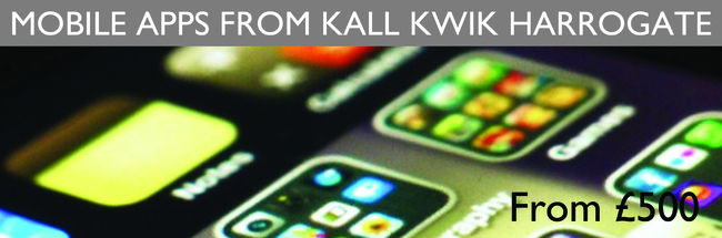 Kall Kwik Apps