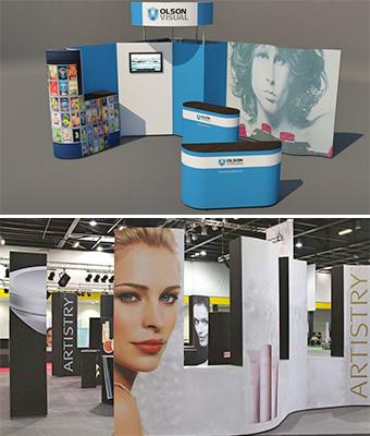 Modular Exhibition Stands Election : Tecna t3 exhibition stands kall kwik farnham