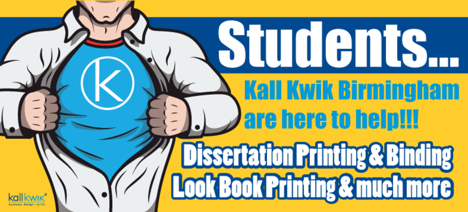 Student Printing