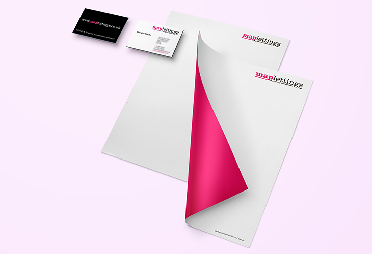 Business stationery design print kall kwik harrogate contact kall kwik harrogate now and speak to the team thats passionate about print reheart Image collections