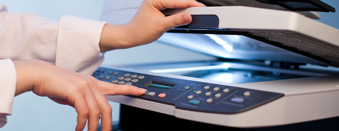 Photocopying in Surrey and Hampshire