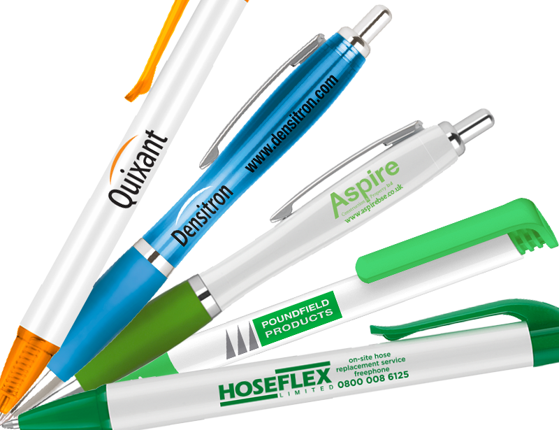 Promotional Pens from Kall Kwik