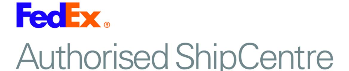 FedEx Authorised Ship Centre